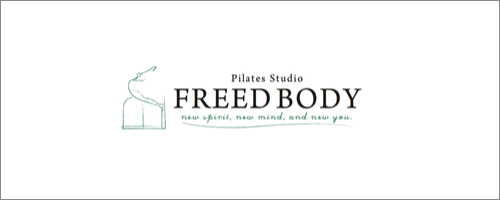 Pilates Studio  FREED BODY